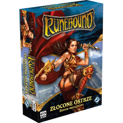 Runebound 3 edycja -...