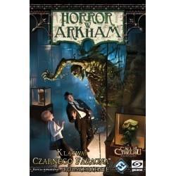 Horror w Arkham Klątwa...