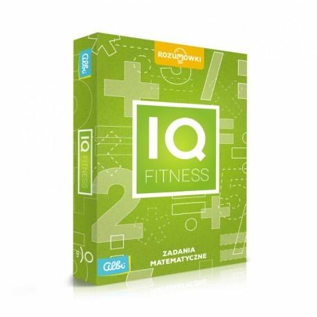 IQ Fitness - Zadania Matematyczne