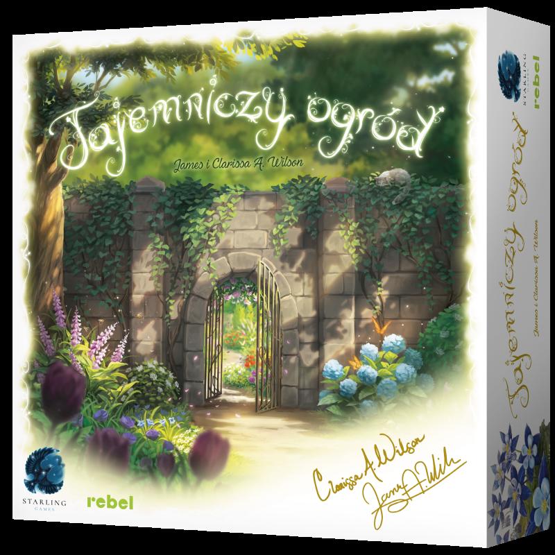 Tajemniczy Ogród (przedsprzedaż)