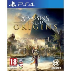 Assassin's Creed Origins PL...
