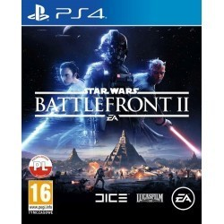 Star Wars Battlefront II PL...