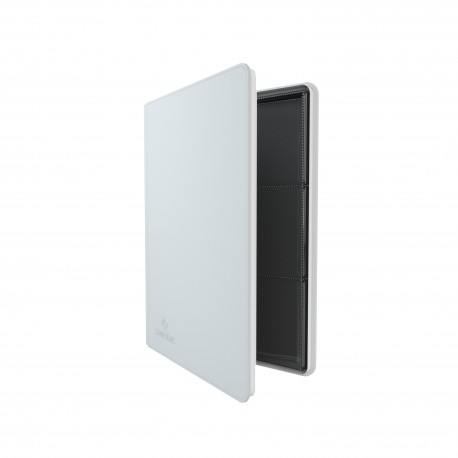 Gamegenic: Album Zip-Up 360 kart - Biały