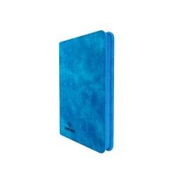 Gamegenic: Album Zip-Up 160 kart - Niebieski