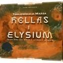 Terraformacja Marsa Hellas i Elysium