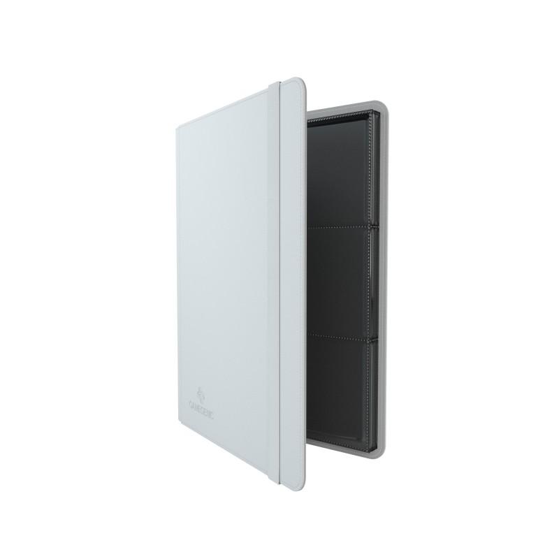 Gamegenic: Album Prime 360 kart - Biały