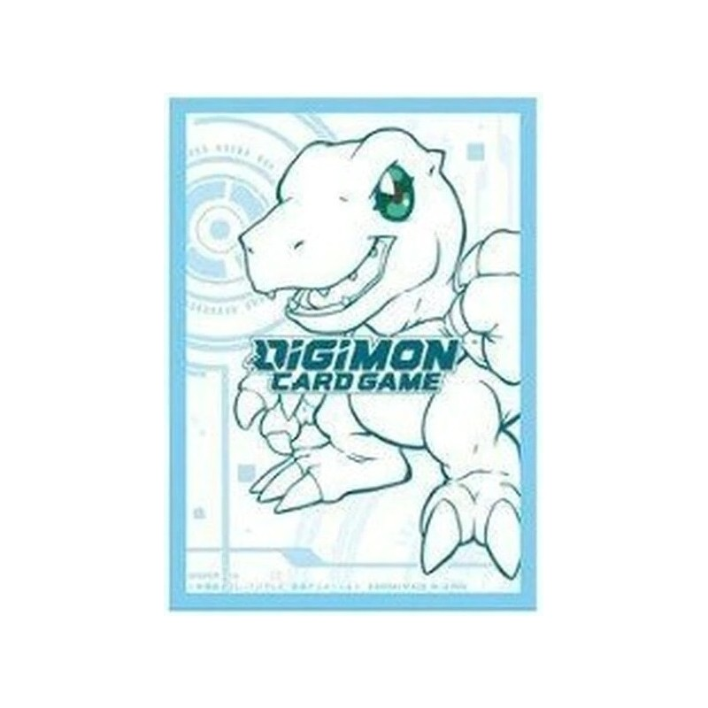 Digimon Card Game - Official Sleeves 3