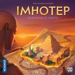 Imhotep (promocja)