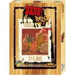 Bang! Dodge City