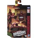 Transformers - Kingdom War for Cybertron Trilogy - Warpath