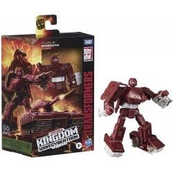 Transformers - Kingdom War for Cybertron Trilogy - Warpath