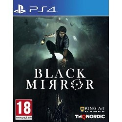 Black Mirror PL PS4