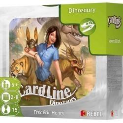 Cardline Dinozaury