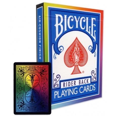 Karty do gry Raibow Black Bicycle