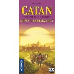 Catan Kupcy i Barbarzyńcy -...