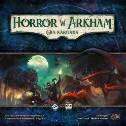 Horror w Arkham LCG -...