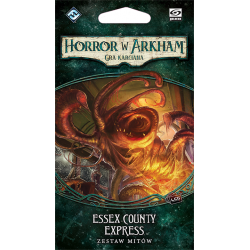 Horror w Arkham LCG Essex...