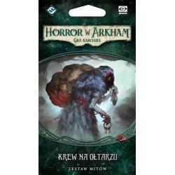 Horror w Arkham LCG Krew na...