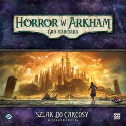 Horror w Arkham LCG Szlak...