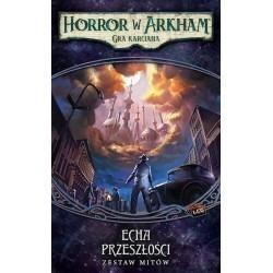 Horror w Arkham LCG Echa...