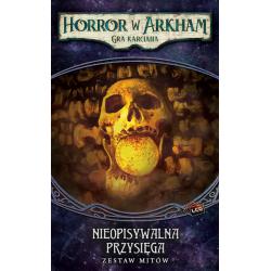 Horror w Arkham LCG...