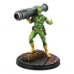 Marvel Crisis Protocol: Deadpool & Bob, Agent of Hydra (przedsprzedaż)