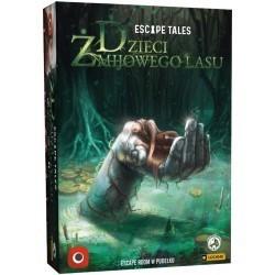 Escape Tales: Dzieci Żmijowego Lasu