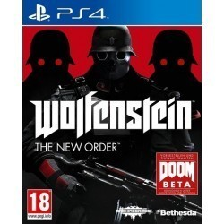 Wolfenstein The New Order...