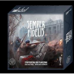 Semper Fidelis Bitwa o Lwów...