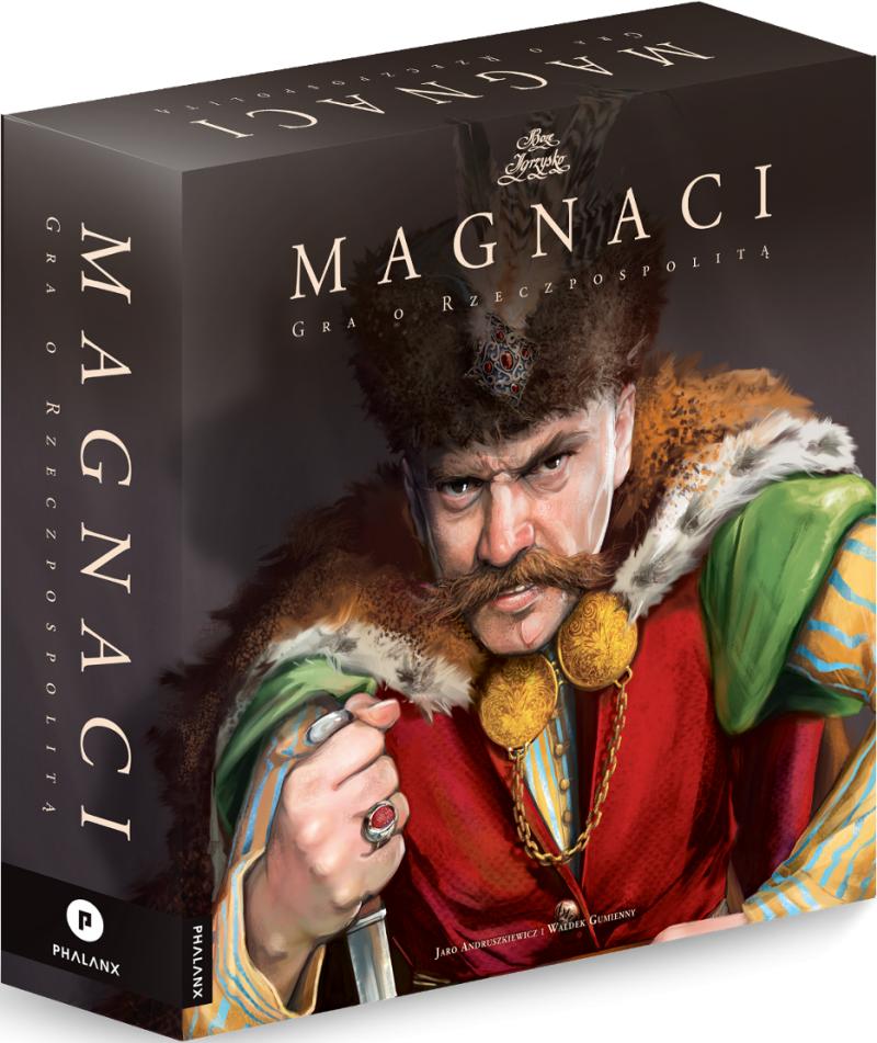 Boże Igrzysko Magnaci