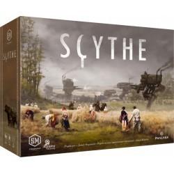 Scythe (przedsprzedaż)