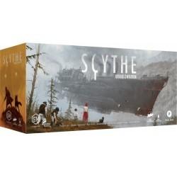 Scythe Igrając z Wiatrem