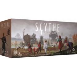 Scythe Najeźdźcy z Dalekich...