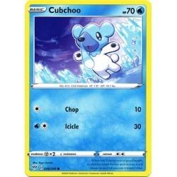 Cubchoo (DA48/189) [NM]