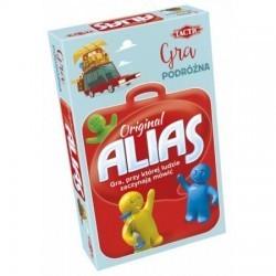 Alias Original - werjsa podróżna