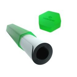 Gamegenic: Playmat Tube - Zielona