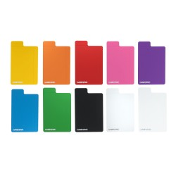 Gamegenic: Card Dividers - Multicolor (przegródki)