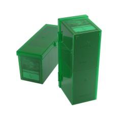 Gamegenic: Pudełko Fourtress 320+ - Zielone