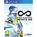Mark McMorris Infinite Air PS4 używana