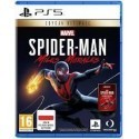 Marvel Spider-Man Miles Morales PS5 Edycja Ultimate