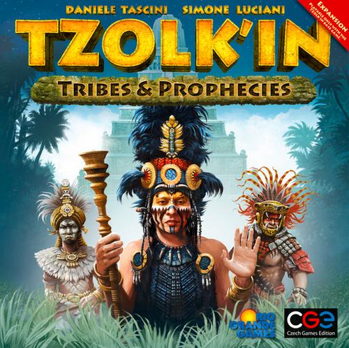 Tzolkin Tribes & Prophecies