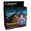 Magic The Gathering Strixhaven Collector Booster Display (12) (przedsprzedaż)