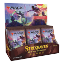 Magic The Gathering Strixhaven Set Booster Display (30) (przedsprzedaż)