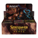 Magic The Gathering Strixhaven Draft Booster Display (36) (przedsprzedaż)