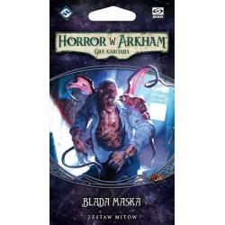 Horror w Arkham LCG Blada...