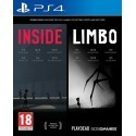 Inside Limbo Double Pack PS4 używana