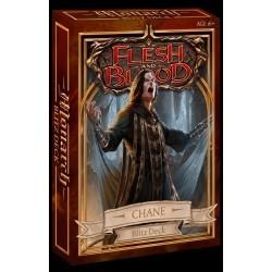 Flesh & Blood TCG: Monarch Blitz Decks Chane