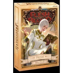 Flesh & Blood TCG: Monarch Blitz Decks Levia