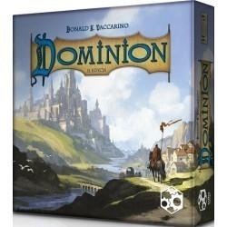 Dominion - 2 edycja