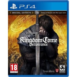 Kingdom Come Deliverance PL...